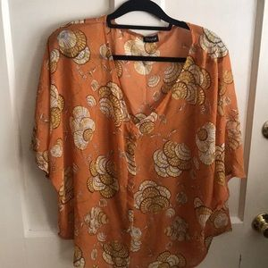 Tops - Vintage Seashell Over Shirt